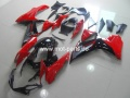GSX R 600/750 Bj. 11-14 red black